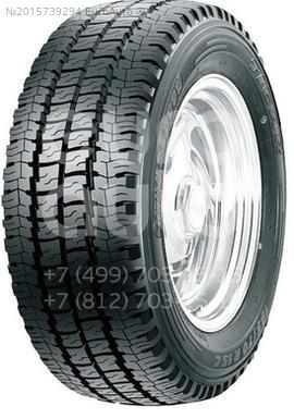 Шина Tigar Cargo Speed 175/65 R14 90/88 R