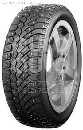 Шина Continental ContiIceContact 175/70 R13 82 T