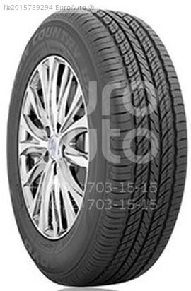Шина Toyo Open Country U/T 235/60 R16 100 H
