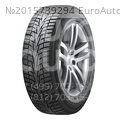Шина Hankook Winter I*cept X RW10 70/215 R16 100 T