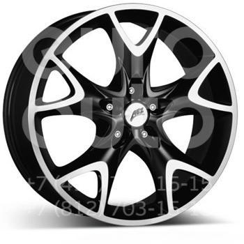 Колесный диск AEZ Phoenix dark  8.5x18 5x120 DIA74.1  ET46 литой