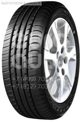 Шина Maxxis R17 225/45 ZR 91W MAXXIS PREMITRA HP5 45/225 R17 91 W