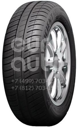 Шина GoodYear EfficientGrip Compact 185/60 R15 88 T