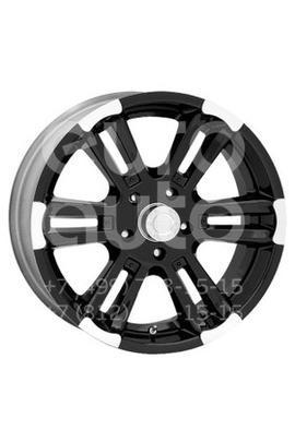 Колесный диск American Racing AR-329 Crush  8x18 6x139.69999999999999 DIA78.1  ET18 литой