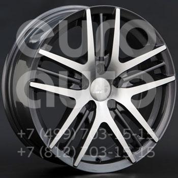 Колесный диск LS BY708  6.5x15 5x110 DIA73.1  ET40 литой