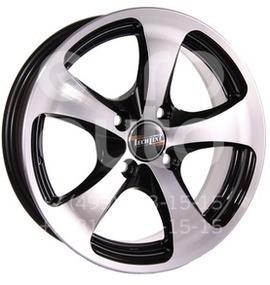Колесный диск TechLine 5.5x14 4x98 58.6 ET32 TechLine 403 BD  5.5x14 4x98 DIA58.6  ET32 0