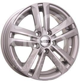 Колесный диск TechLine TL 428  5x14 5x100 DIA57.1  ET35 литой
