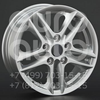 Колесный диск Replica (LS) TG2  5.5x15 5x114.3 DIA67.1  ET45 литой