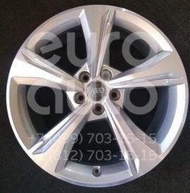 Колесный диск ORIGINAL 8x19 5x112 66.6 ET39 Original Audi Dynamic 5 Лучей  8x19 5x112 DIA66.6  ET39 0