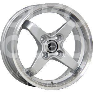 Колесный диск X-Race AF-08  6x15 4x98 DIA58.6  ET35 литой