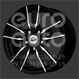 Колесный диск iFree Мохито Блэк Джек  6.5x16 5x114.3 DIA67.1  ET45 литой