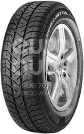 Шина Pirelli SnowControl 3 185/65 R14 86 T