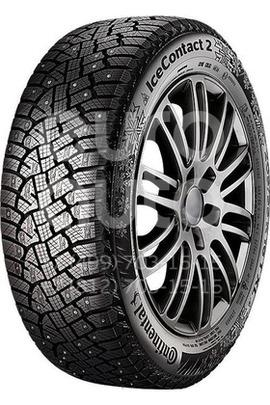 Шина Continental ContiIceContact 2 SUV 215/65 R17 103 XL T