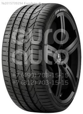 Шина Pirelli P Zero 275/30 R21 98 XL Y