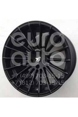Колесный диск Replica (FR) 1005  10x21 5x120 DIA74.1  ET40 литой