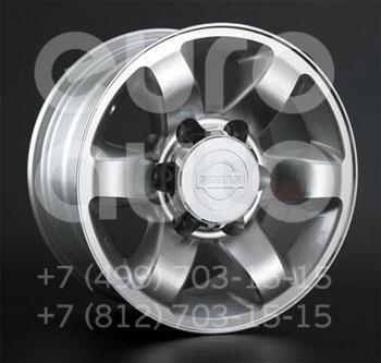 Колесный диск Replica (LS) NS2  8x16 6x139.69999999999999 DIA110  ET10 литой