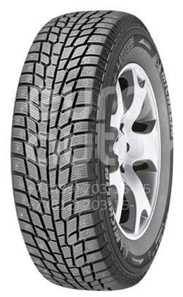 Шина Michelin X-Ice North 175/70 R13 82 T