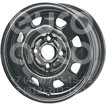 Колесный диск KFZ KFZ 5220  5x14 4x100 DIA54  ET46 штампованный