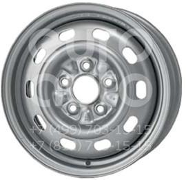 Колесный диск Trebl 64D35K  6x15 5x108 DIA58.1  ET35 штампованный