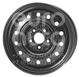Колесный диск NEXT Nissan black  6.5x16 5x114.3 DIA66.1  ET40 литой
