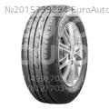 Шина Bridgestone Ecopia EP200 45/225 R17 91 V