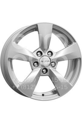 Колесный диск КиК КС700 сильвер  6x15 5x100 DIA57.1  ET38 литой