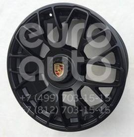 Колесный диск Replica (FR) 5112  9.5x20 5x112 DIA66.5  ET26 литой