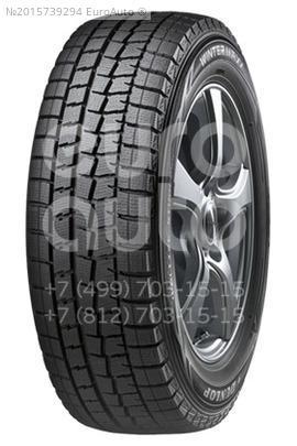 Шина Dunlop Winter Maxx WM01 185/65 R15 88 T