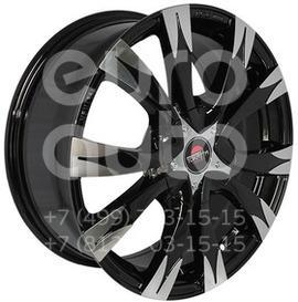 Колесный диск Yokatta MODEL-6  6.5x16 5x105 DIA56.6  ET39 литой