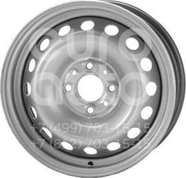Колесный диск Стальные диски ARRIVO  6x14 5x100 DIA57.1  ET37 штампованный