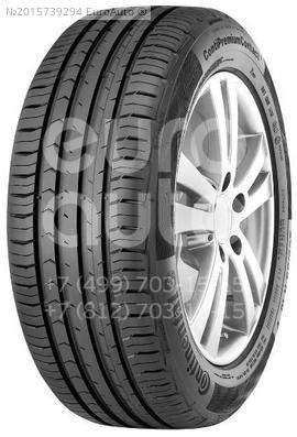 Шина Continental R14 185/70 88H PREMIUMCONTACT 5 70/185 R14 88 H
