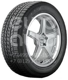 Шина GoodYear R18 255/60 112W XL FP EAGLE F1 ASYMMETRIC SUV AT J LR 60/255 18 112 W