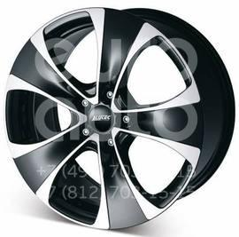 Колесный диск Alutec Dynamite  8.5x18 6x139.7 DIA106.1  ET20 литой