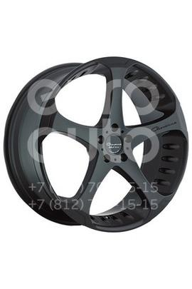 Колесный диск Giovanna Wheels 9x22 5x130 71.5 ET35 Giovanna Wheels DALAR CB  9x22 5x130 DIA71.5  ET35 0