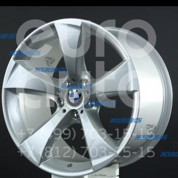 Колесный диск Replica 10x21 5x120 74.1 ET40  B 74 S  10x21 5x120 DIA74.1  ET40 0