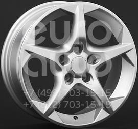 Колесный диск Replica (LS) GM46  6x15 5x105 DIA56.6  ET39 литой