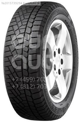 Шина Gislaved SoftFrost 200 185/60 R15 88 XL T