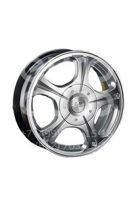Колесный диск LS T211  6x14 4x98 DIA58.5  ET38 литой