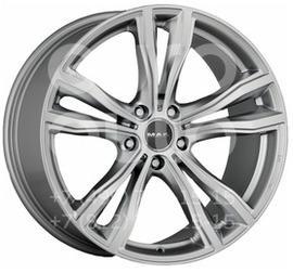 Колесный диск MAK 11x20 5x120 74.1 ET35 MAK X-MODE Silver  11x20 5x120 DIA74.1  ET35 0