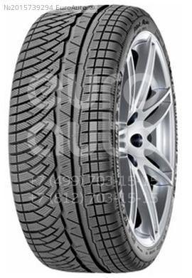 Шина Michelin Pilot Alpin 4 255/40 R20 101 XL V