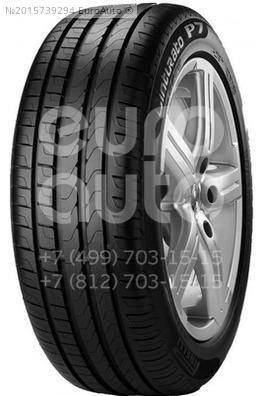 Шина Pirelli R16 205/55 91V PIRELLI CINTURATO P7 205/55 R16 91V