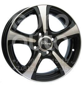 Колесный диск TechLine TL 405  5x14 4x114.3 DIA66.1  ET35 литой