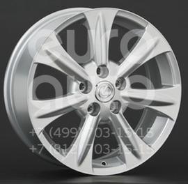 Колесный диск Vertini LX15  7x18 5x114.3 DIA60.1  ET35 литой