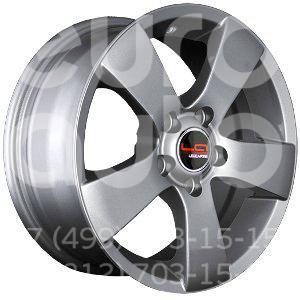 Колесный диск Replica LegeArtis (LA) SK6  6x14 5x100 DIA57.1  ET38 литой