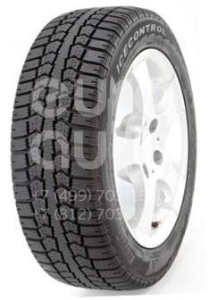 Шина Pirelli Winter Ice Control 175/65 R15 84 Q
