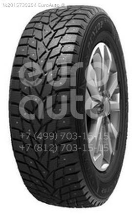 Шина Dunlop Grandtrek Ice 02 255/50 R19 107 XL T