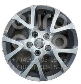 Колесный диск Vertini Z245  6.5x16 5x114.3 DIA67.1  ET51 литой