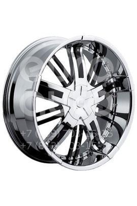 Колесный диск HIPNOTIC Wheels ZEN  8.5x20 6x139.69999999999999 DIA110.5  ET20 литой