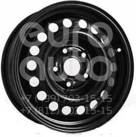 Колесный диск Trebl X40052  6.5x16 5x108 DIA65.1  ET47 штампованный