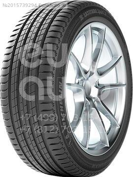 Шина Michelin R20 315/35 110Y XL MICHELIN LATITUDE SPORT 3 ZP 35/315 20 110 Y